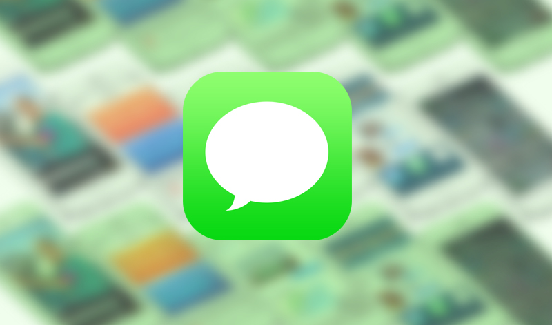 iOS 8 in context: iMessage evolves beyond the text message | Punchkick